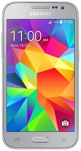 Смартфон Samsung Galaxy Core Prime G361H Silver - Фото 1
