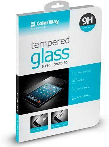 Защитное стекло ColorWay Защитное стекло 9H для Apple iPad 2/3/4 - Фото 1