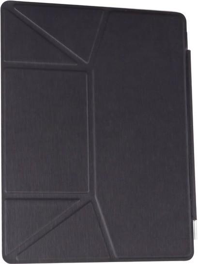 Чехол Smart-Cover Smart Cover tab case DIGI iPad - Magic cover Black - Фото 1