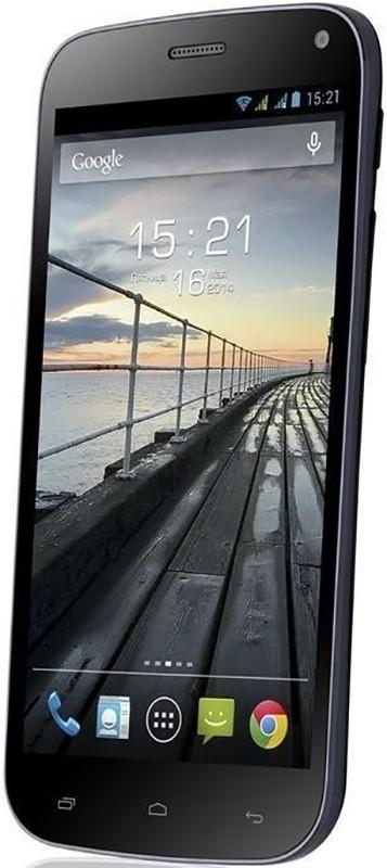 Смартфон Fly IQ458 Quad EVO Tech 2 Grey - Фото 1