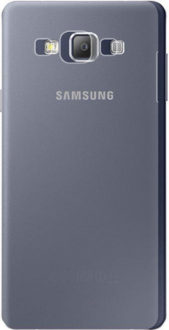 Чехол-накладка Baseus Invisible Case Samsung A700 (A7) - Фото 1