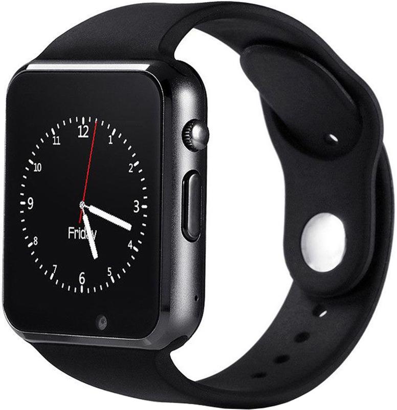 038b8f41d3b3 Часы-телефон Smart Watch Smart A1