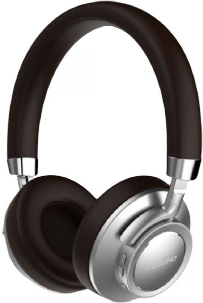 ZOUND ZBH-950 Urban HD Brown - фото