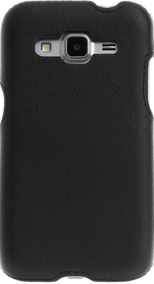 Чехол-накладка RedPoint Smart для Samsung G360/G361/G355 Black - Фото 1