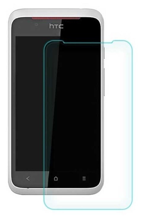 Защитная пленка TOTO Film Screen Protector 4H HTC Desire 210 - Фото 1