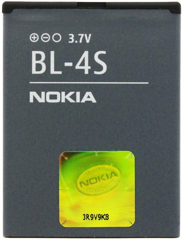 Аккумулятор Nokia 7610 SN (BL-4S) - Фото 1