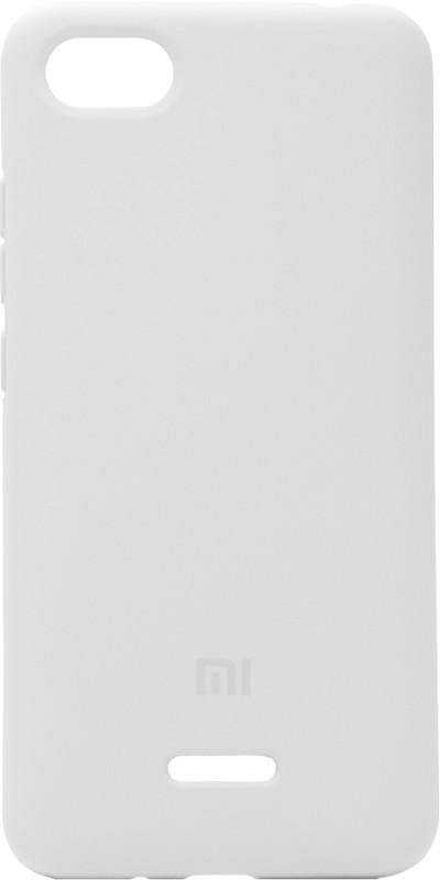 Купить Чехлы для телефонов, TOTO Silicone Case Xiaomi Redmi 6A White