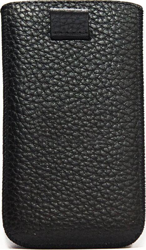 Чехол-карман Blackfox Flotar для Nokia 8800 Black - Фото 1