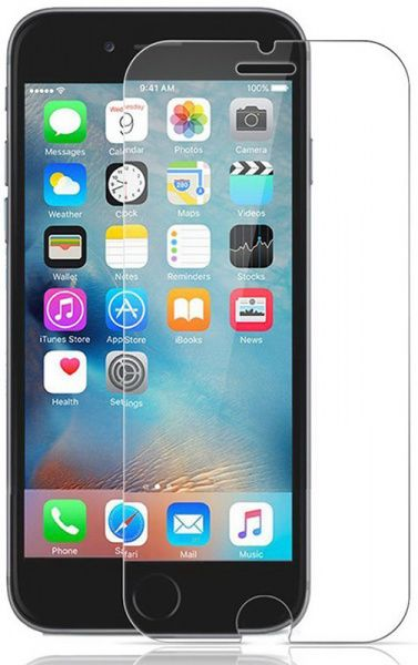 Umax iPhone 6 Plus clear