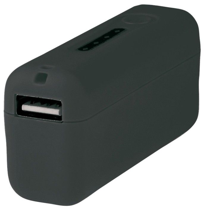 Портативная батарея iBest CS-26 черный - Фото 1