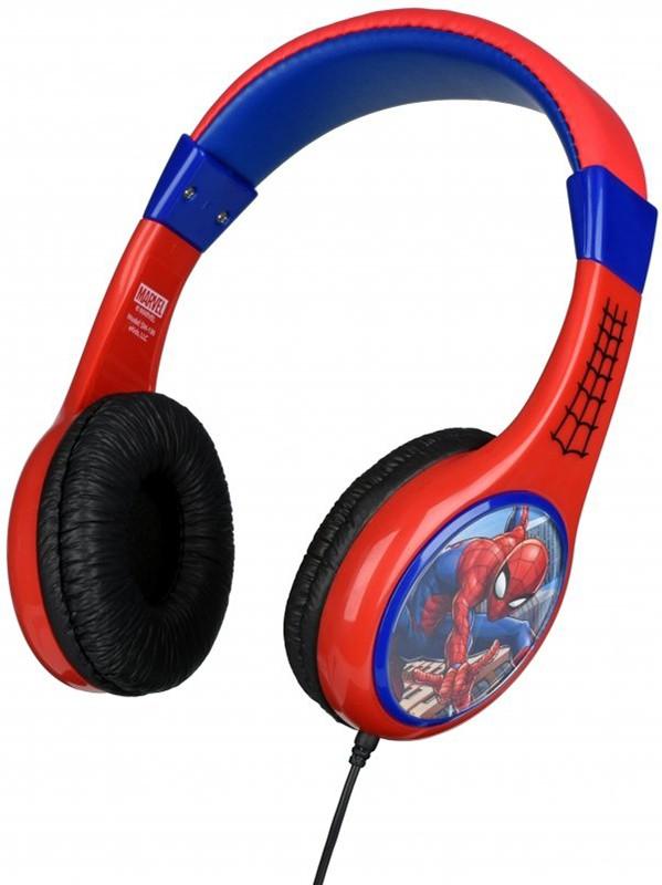 Купить Наушники и гарнитуры, eKids Marvel Spider-Man (SM-136.11XV8)