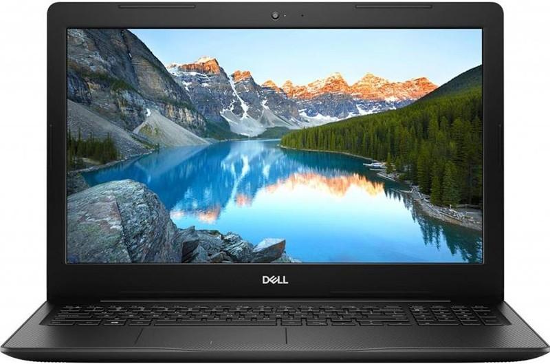 Купить Ноутбуки, Dell Inspiron 15 3583 (3583Fi54H1R520-LBK) Black