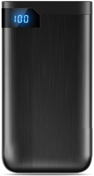 Cager S55 Power Bank 5000 mAh Li-Polimer Black - фото