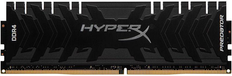 Купить Оперативная память, Kingston 8 GB DDR4 2666 MHz HyperX Predator (HX426C13PB3/8)