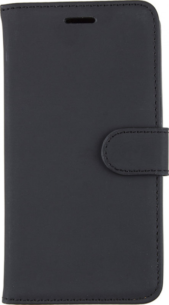 TOTO Book Cover Classic Meizu M5 Note Black - фото