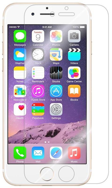 Защитная пленка Umax iPhone 6/6S clear - Фото 1