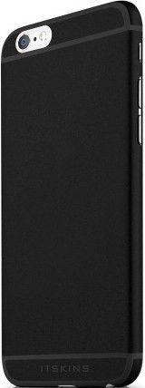 Чехол-накладка itSkins ZERO 360 для iPhone 6/6S Black - Фото 1