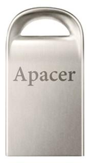 USB Flash Apacer AH115 16GB Silver - Фото 1