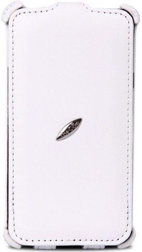 Чехол-флип Momax The Core GM Case для Samsung Galaxy SII i9100 Black - Фото 1
