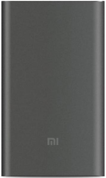 Xiaomi Mi Power Bank Pro 2 10000mAh Grey - фото