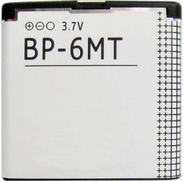 Аккумулятор Nokia (BP-6MT) - Фото 1
