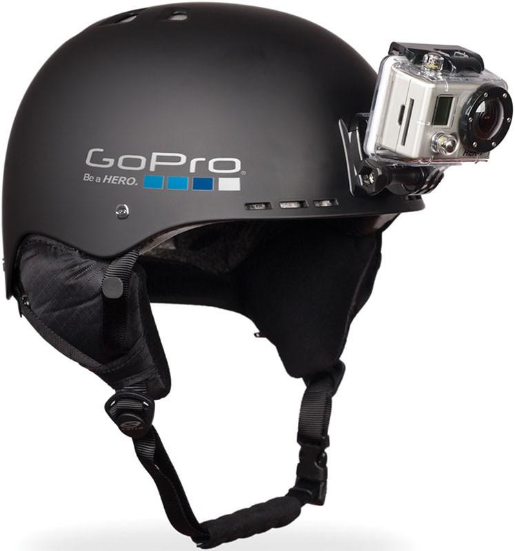 Крепление GoPro Helmet Front Mount - Фото 1