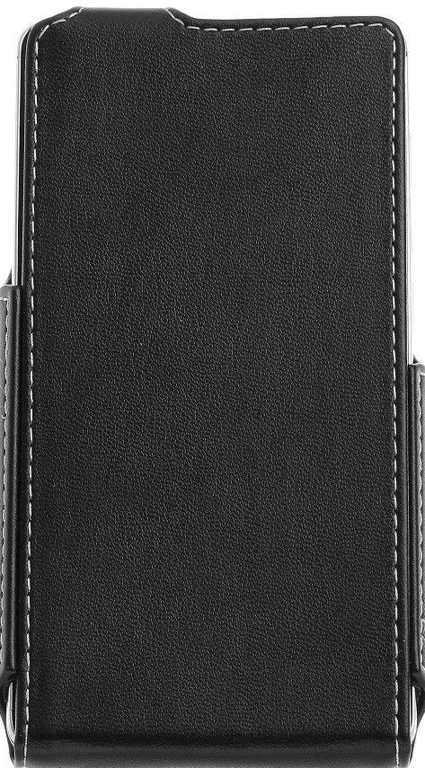 Чехол-флип RedPoint Flip Case для Lenovo А536/A560/A358 Черный - Фото 1