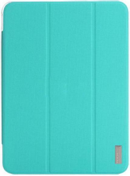 Чехол-книжка New elegant Samsung Galaxy Tab4 10.1 Azure - Фото 1