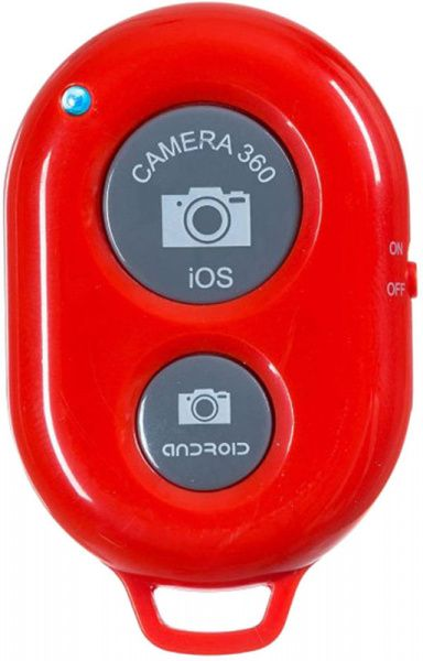 TOTO Bluetooth Remote Control Red - фото