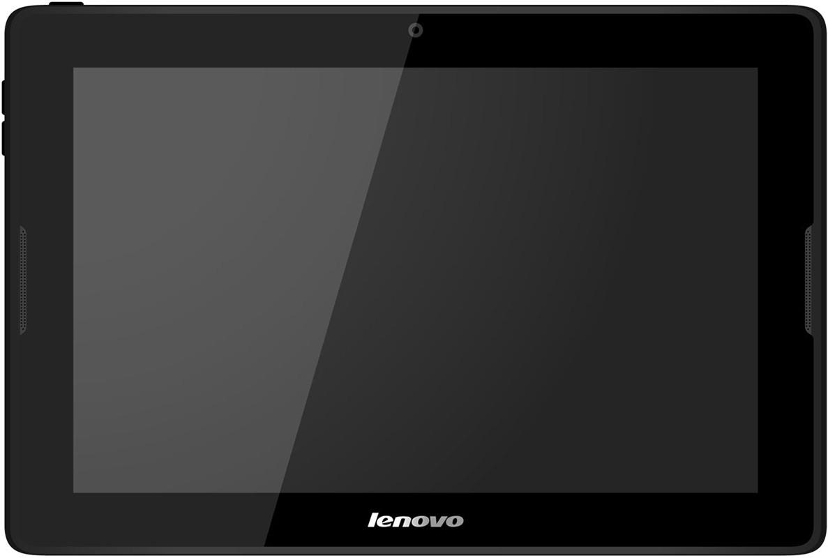 Планшет Lenovo IdeaTab A7600 3G 16GB Navy Blue - Фото 1