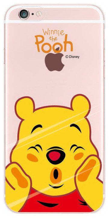 Купить Чехлы для телефонов, TOTO TPU case Disney iPhone 6/6s Winnie the Pooh