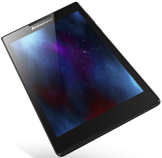 Планшет Lenovo Tab 2 A7-30HC 3G 16GB Cotton Candy - Фото №4
