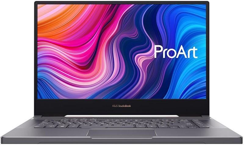 Asus ProArt StudioBook 17 H700GV-AV083R (90NB0PY2-M01520) Star Grey