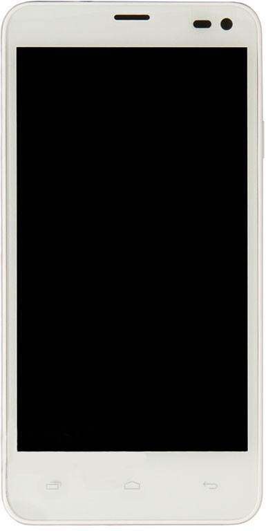 Смартфон Fly IQ4416 ERA Life 5 White - Фото 1