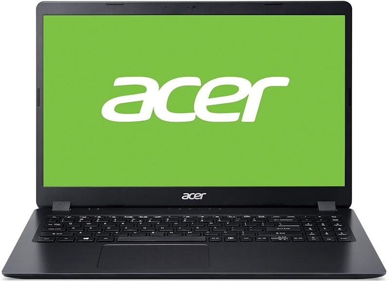 Купить Ноутбуки, Acer Aspire 3 A315-55G (NX.HNSEU.00V) Black