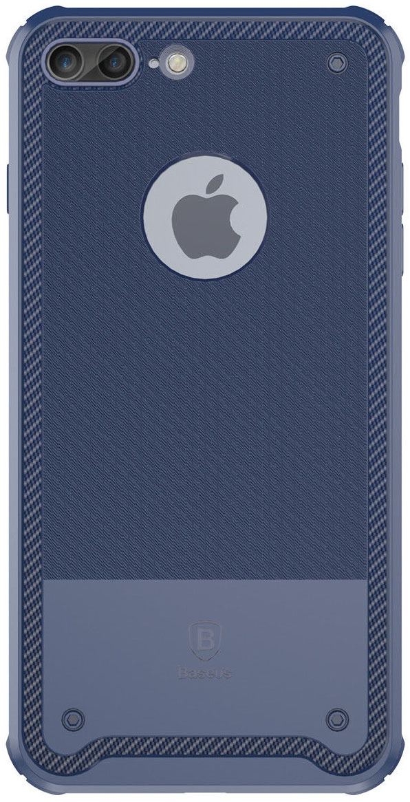 Baseus Shield Case iPhone 7 Plus Dark Blue