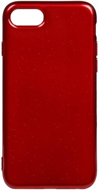 Купить Чехлы для телефонов, TOTO Mirror TPU 2mm Case Apple iPhone 7/8 Red