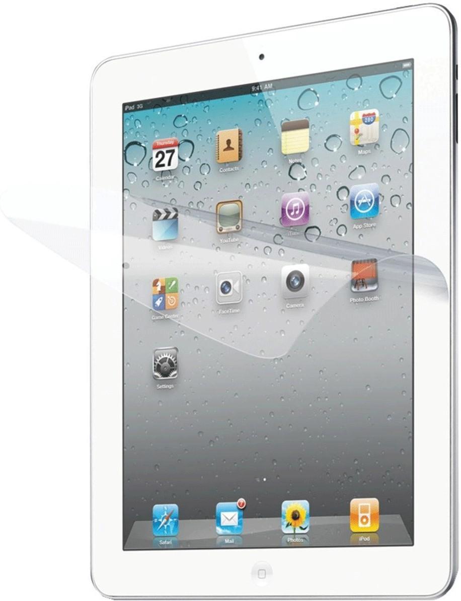 Защитная пленка JUST HQUC-IPDM Ultra Clear для iPad mini 2 - Фото 1