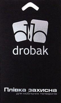 Защитная пленка Drobak Samsung Galaxy Trend S7390 - Фото 1