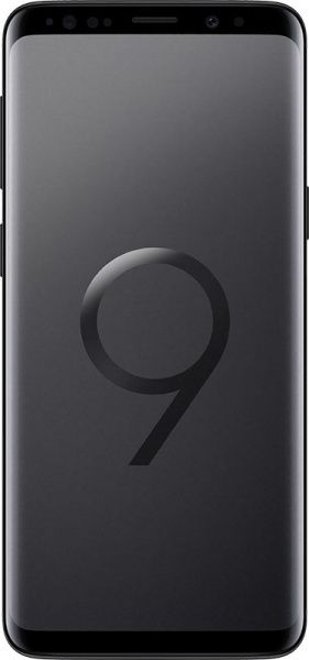 Samsung Galaxy S9 SM-G960 128GB Black - фото
