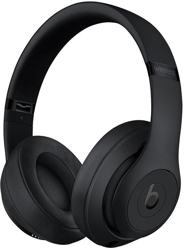 Beats Studio 3 Wireless - купить наушники  цены ffe9e4783bf74