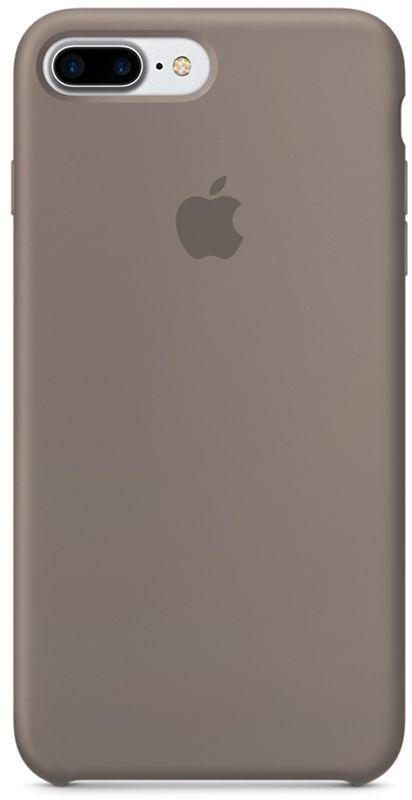 Купить Чехлы для телефонов, TOTO Silicone Case Apple iPhone 7 Plus/8 Plus Blue Grey