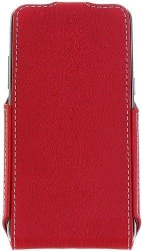 Чехол-флип RedPoint Flip Case для Lenovo A1000 Red - Фото 1
