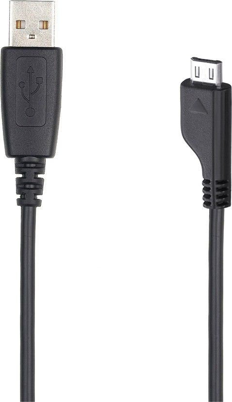 Кабель Samsung APCBU10 (micro USB) - Фото 1