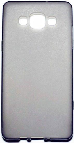Чехол-накладка Umax TPU для Samsung J110 Clear - Фото 1