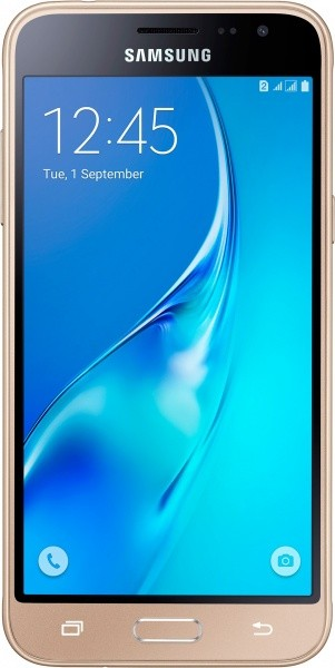 Смартфон Samsung Galaxy J3 J320H Gold
