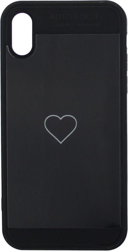 Чехлы для телефонов, TOTO TPU Cartoon Case IPhone X Transformers Black  - купить со скидкой