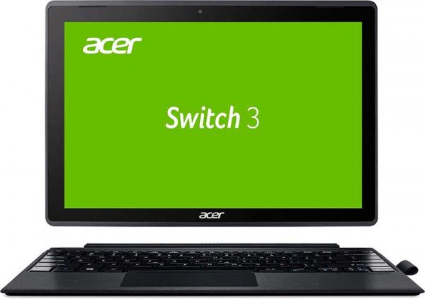 Acer Switch 3 SW312-31 (NT.LDREU.008) Gray - фото