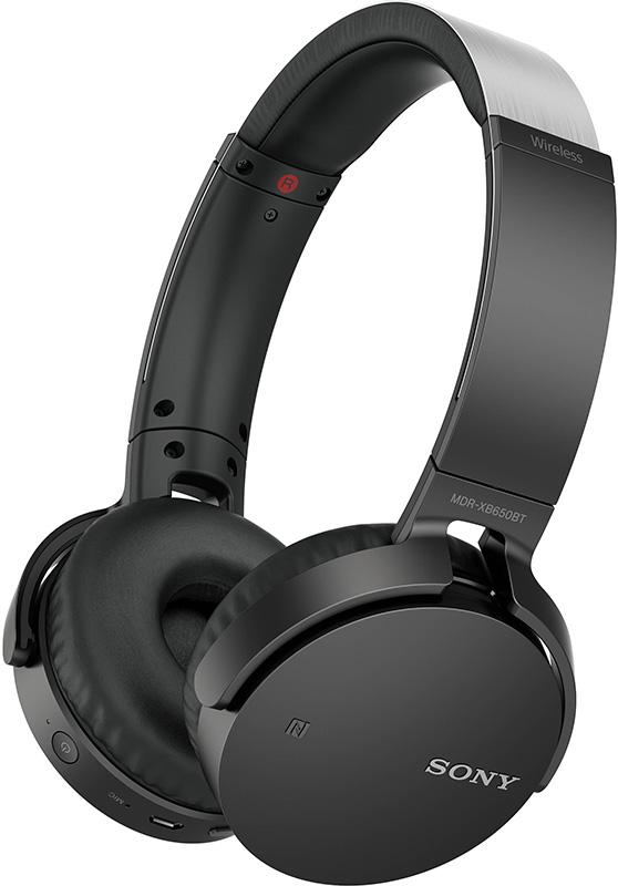 Sony MDR-XB650BT - купить наушники  цены aef383de764c5