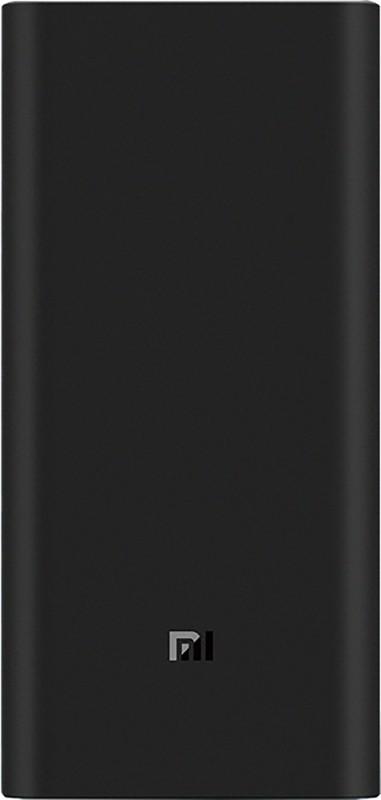 Купить Портативные батареи, Xiaomi Mi Power Bank 3 Pro 20000mAh Black